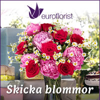 euroflorist bouquet of fresh flowers